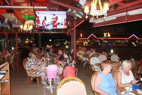 Wembley Restaurant & Bar: WEMBLEY BAR june 2018 14