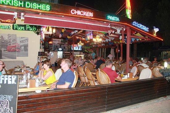 Wembley Restaurant & Bar: WEMBLEY BAR june 2018 15