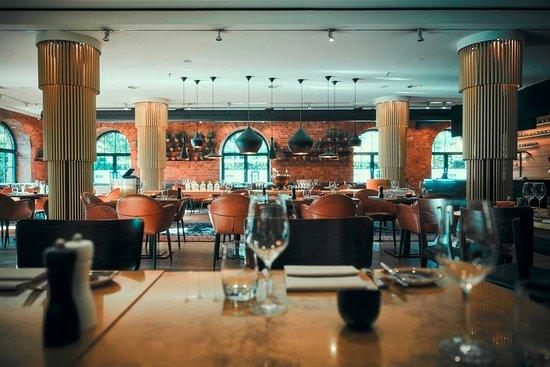 Schlemmer Sommer 2017 Restaurant Mangold Hamburg Reisebewertungen