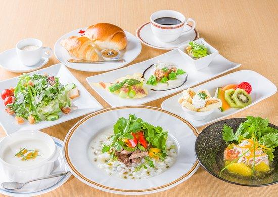 Hotel Ichinose: 高原創作料理フルコース(2018年夏)
