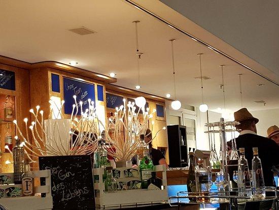 Lindner Hotel Dom Residence : Bar