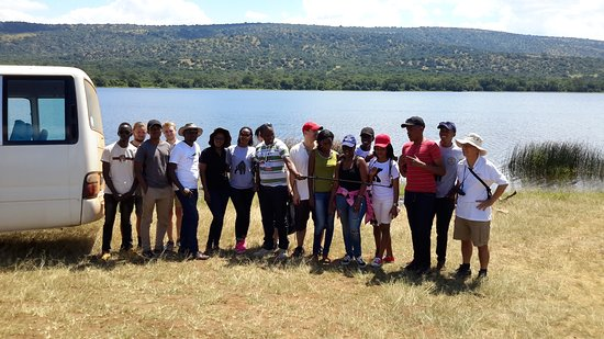 Paradise Safaris Africa: Group Tour to Akagera National Park