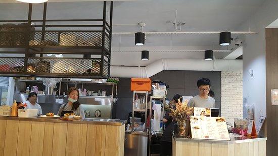 濰克早午餐 (東海店) Picture
