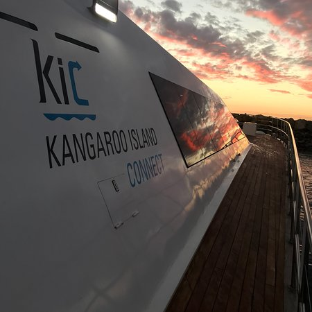 Kangaroo Island Connect