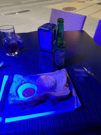 写真La Sabana Cafe枚