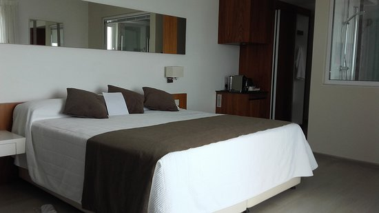 Melissi Beach Hotel & Spa: Deluxe Superior Room