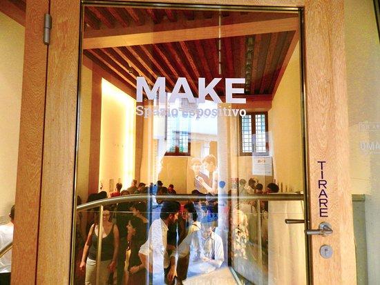 Make | Spazio Espositivo Palazzo Manin