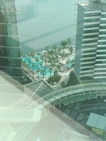 Crowne Plaza Dubai Festival City: 20180605_163652_large.jpg
