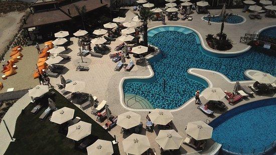 Melissi Beach Hotel & Spa: Pool