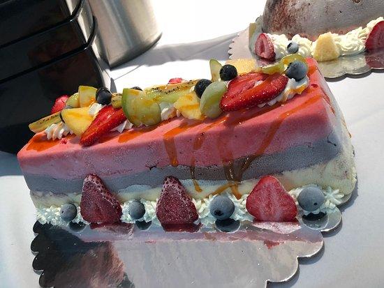 Eiscafe gelatissimo Picture