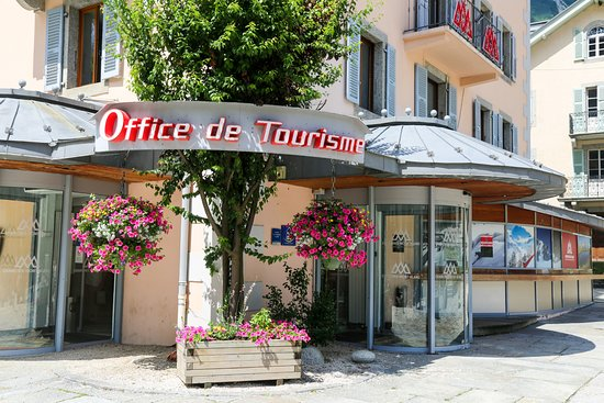 ‪Office de Tourisme‬