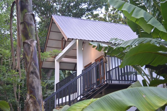 The Countryside Udawalawe : Newly built up 2 storey units are ready to host more guests