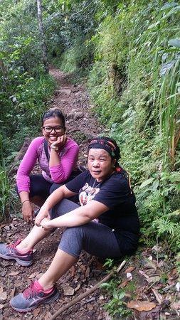 Wae Rebo Village: Perjalanan treking ke desa