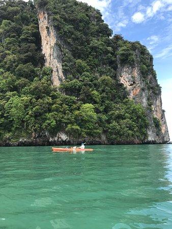 Foto de Paddle Asia - Private Day Tours