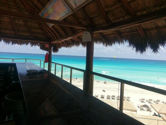Crown Paradise Club Cancun ภาพถ่าย