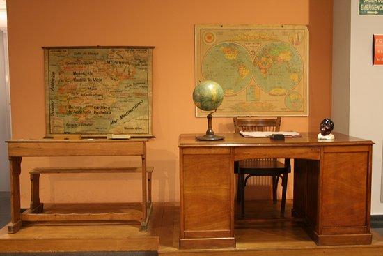 Museo Pedagogico de Aragon