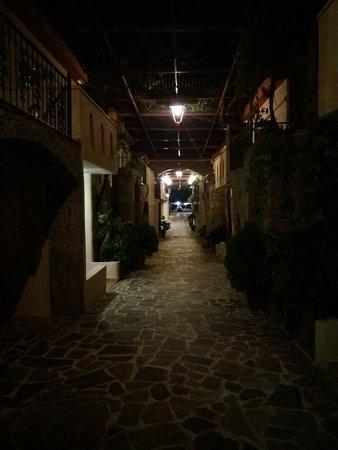Ammoudara Beach Hotel Photo
