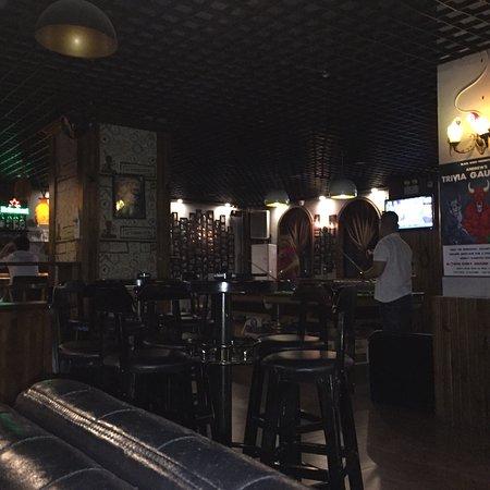 Imagen de Black Sheep Restaurant & Bar