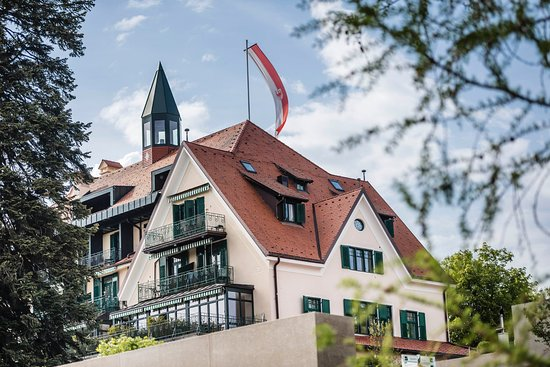Parkhotel Holzner