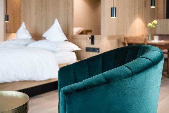 Parkhotel Holzner: Eden Suite