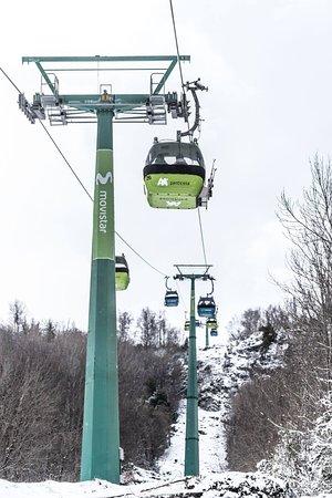 Formigal-Panticosa Ski Resort : Aramon Formigal Panticosa