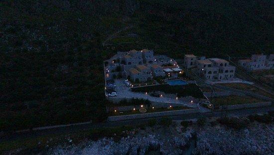 Εn Plo Luxury Suites : ΠΑΝΟΡΑΜΙΚΗ ΦΩΤΟΓΡΑΦΙΑ ΑΠΟ DRONE