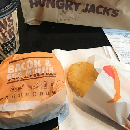 Hungry Jack's Foto