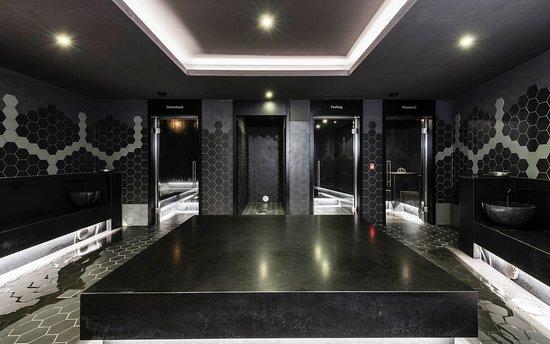 Parkhotel Holzner: Liberty Spa: Hamam