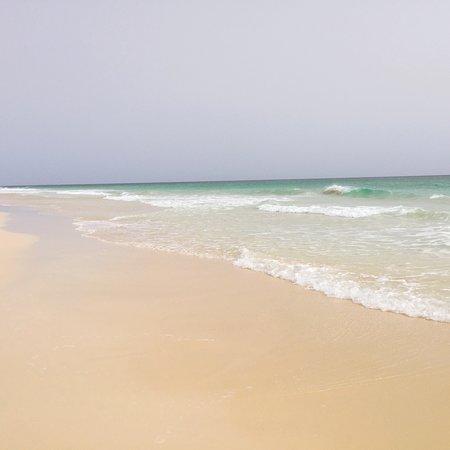 Santa Monica Beach ภาพถ่าย