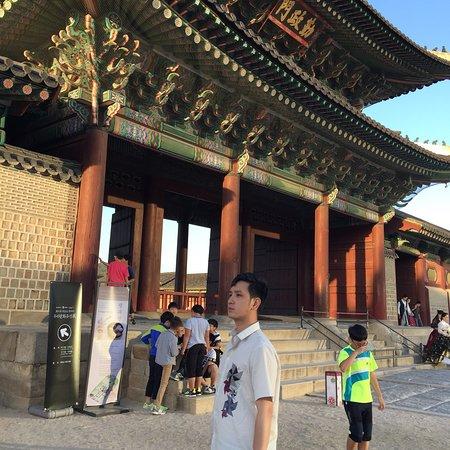 Ramada Seoul Dongdaemun Photo
