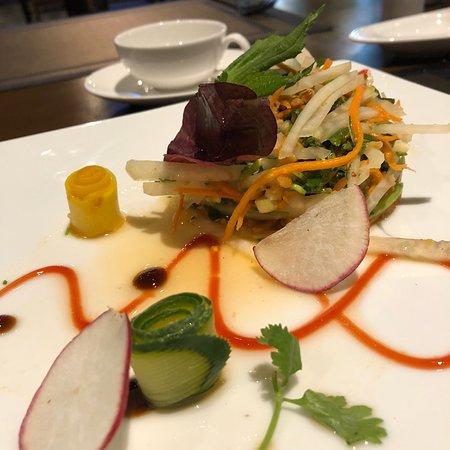 HBsky Restaurant and Bar: Tasty food!!!