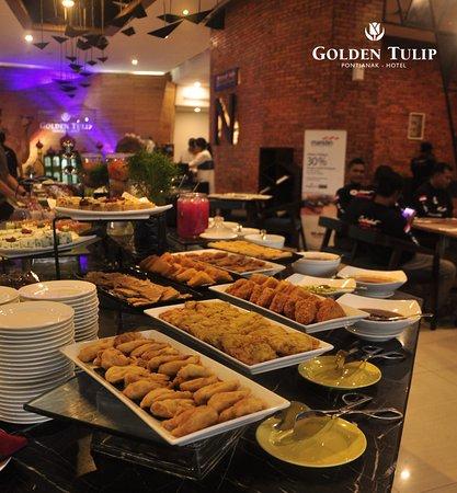 Branche Restaurant, Bar & Lounge : Buffet Ramadhan 2018 - Takjil