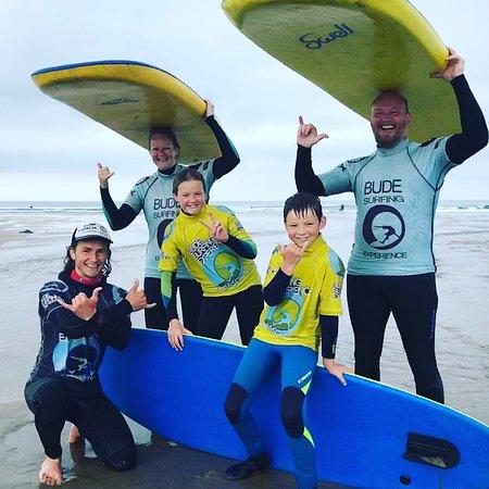 写真Bude Surfing Experience枚