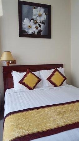 Изображение Beautiful Saigon Hotel
