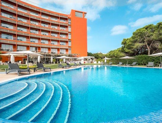 Aqua pedra dos bicos design beach hotel updated 2019 for Designhotel portugal
