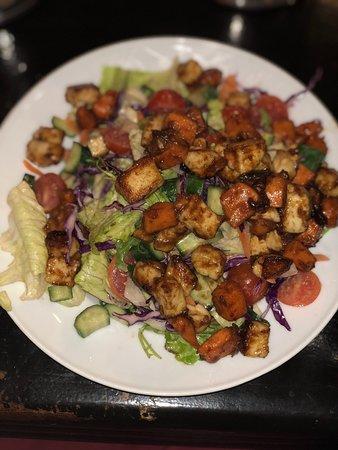 Rozalin : Salads