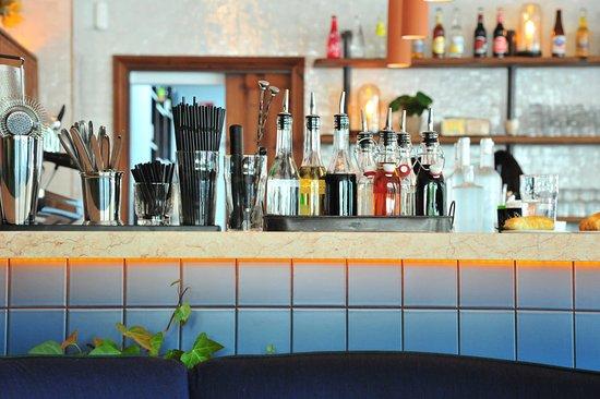 La Cantine Bretonne : bar