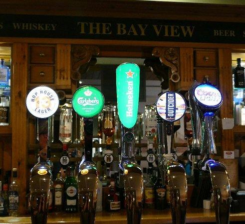 The Bayview Bar Photo