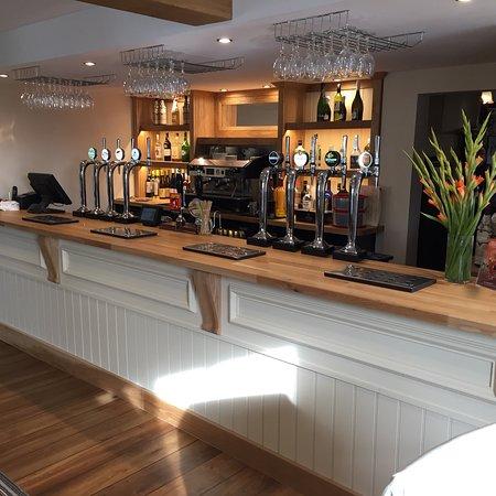 The Kingsbridge Inn