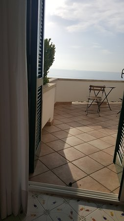 Hotel Le Terrazze - UPDATED 2018 Prices & Reviews (Italy/Amalfi ...
