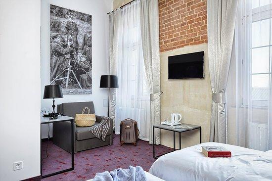 Koszary Arche Hotel张图片