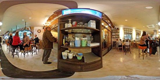 El Totxo Taverna: Detalles de El Totxo teberna en Salou, Taverna El Totxo