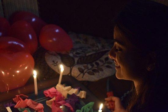 Sharmila's Kitchen : Birthday Parties