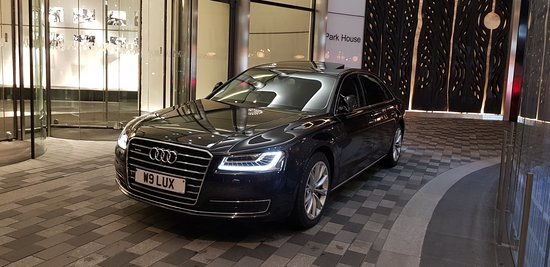Executive Travel Cars UK