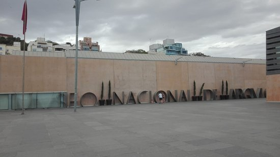 Museo Nacional de Arqueologia Subacuatica Photo