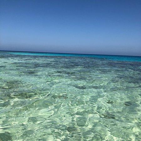 Foto de Hilton Marsa Alam Nubian Resort