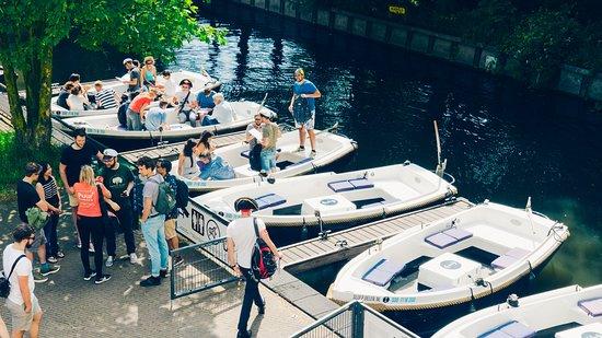 Sloepdelen Boat Rental: Sloepdelen boats in Utrecht