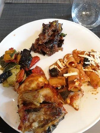 Filippo la mantia oste cuoco milano ristorante for Ristorante filippo la mantia milano
