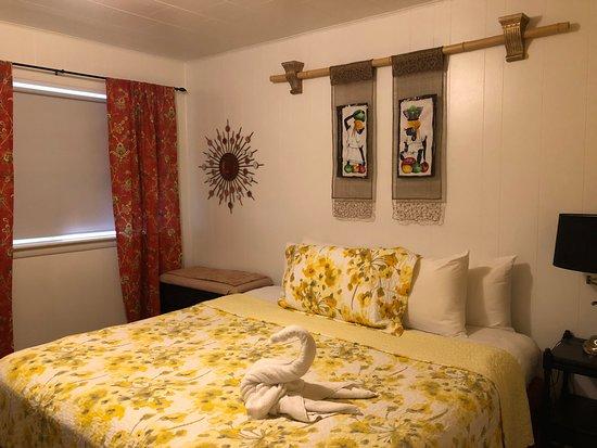 The Rex Motel: Venice