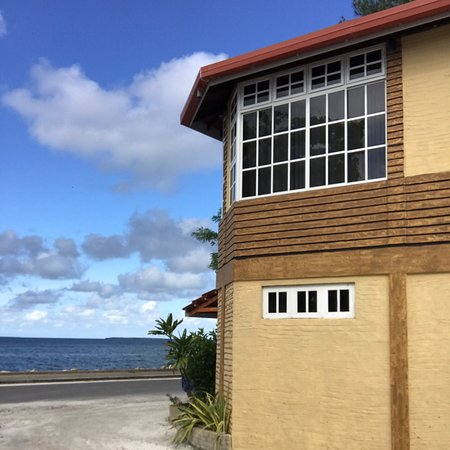 Addu Atoll: Palm Village